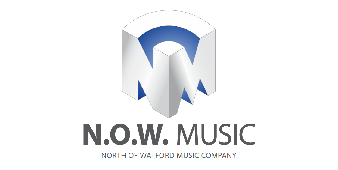 Image of NOW Music logo