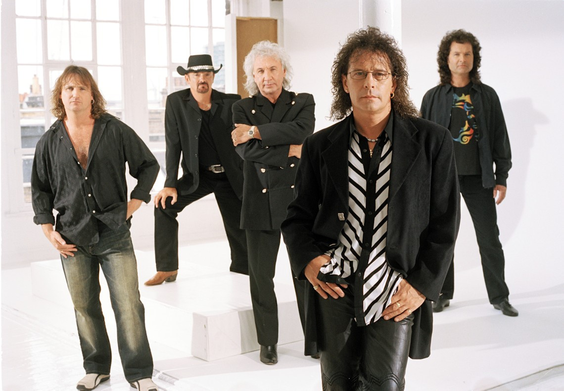 The band Smokie