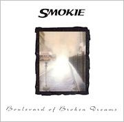 The cover of Boulevard of Broken Dreams