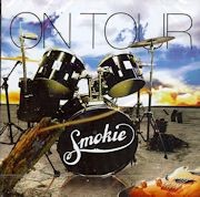 The cover of Smokie On Tour