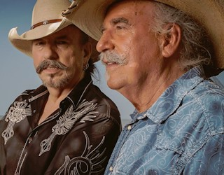 Picture of the Bellamy Brothers