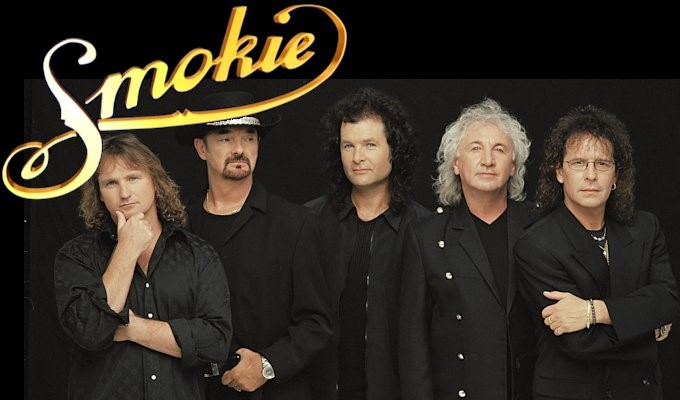 Smokie - the band