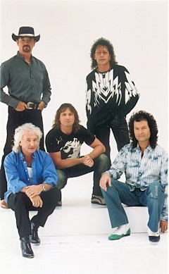 Photo of the group Smokie