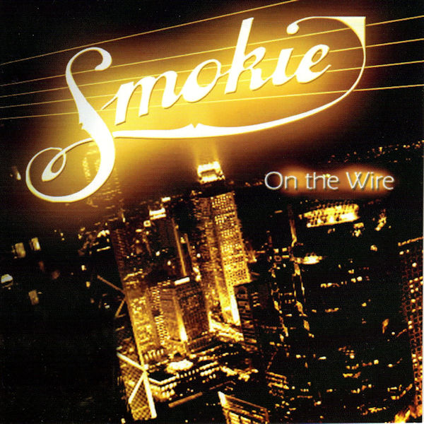 Smokie Albums | N O W  Music Co