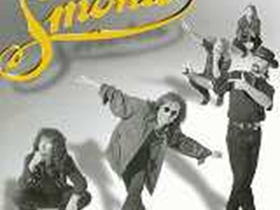 Cover of the Smokie album Our danish Collection