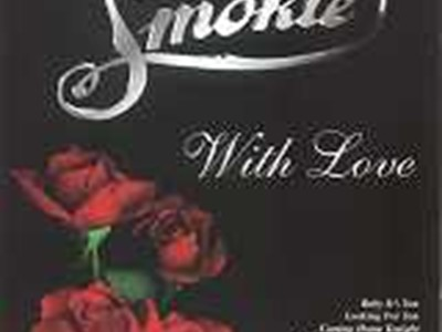 Cover of Smokie album With Love