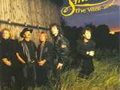Cover of Smokie album The World and Elsewhere