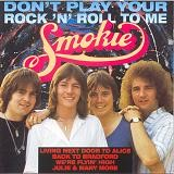 Cover of Smokie album Don't Play Your Rock'n'Roll To Me