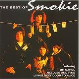 Cover of the album Best of Smokie