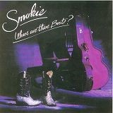 Cover of Smokie's album Whose Are These Boots?
