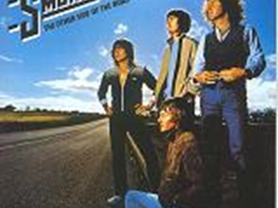 Cover of Smokie's album The Other Side Of The Road