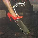 Cover of Smokie's album Solid Ground